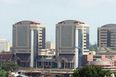 PDP alleges, $25 billion NNPC fraud is for Buhari's re-election