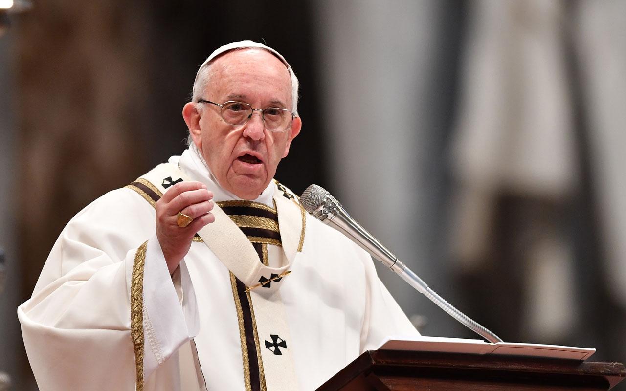 Pope Francis Prays for Kenya over Thursday Poll