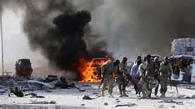 Blast in Somalia claims 189 lives, 200 injured
