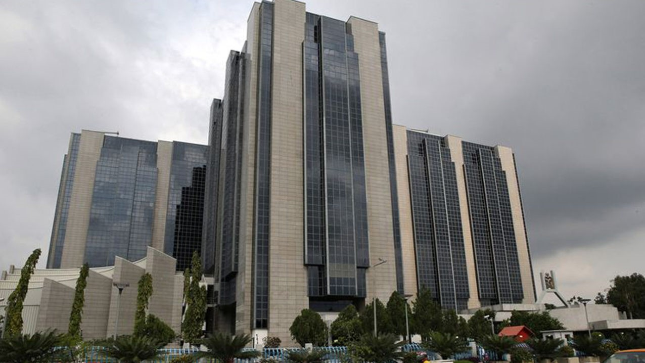 CBN – Agriculture will refloat Nigeria's Economy