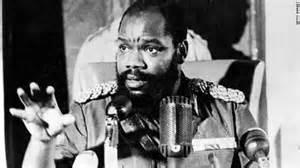 Biafran War: Buhari Settles Warlords Entitlements