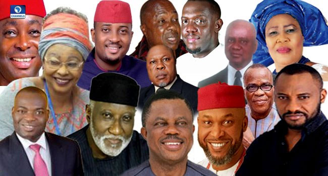 Anambra: South-Easterners Shun Separatists Campaigns, Vote to Elect Governor