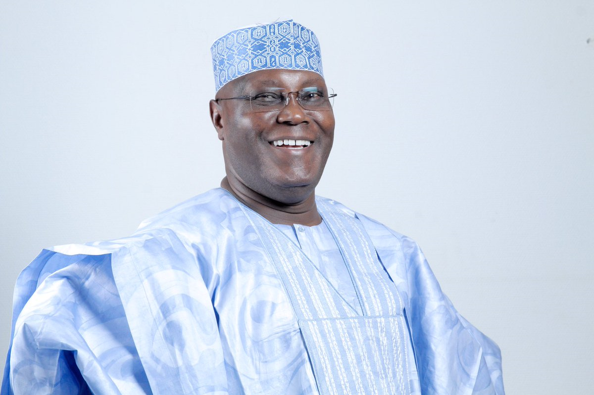 'Atiku has realised the unbridled lies of the APC'