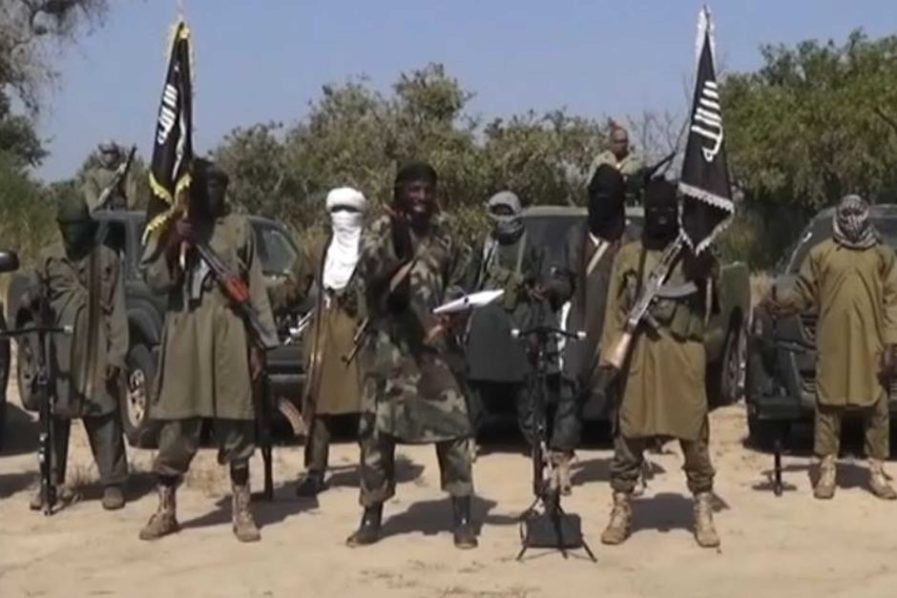 How Another Six Civilians Killed by Boko Haram, Sunday