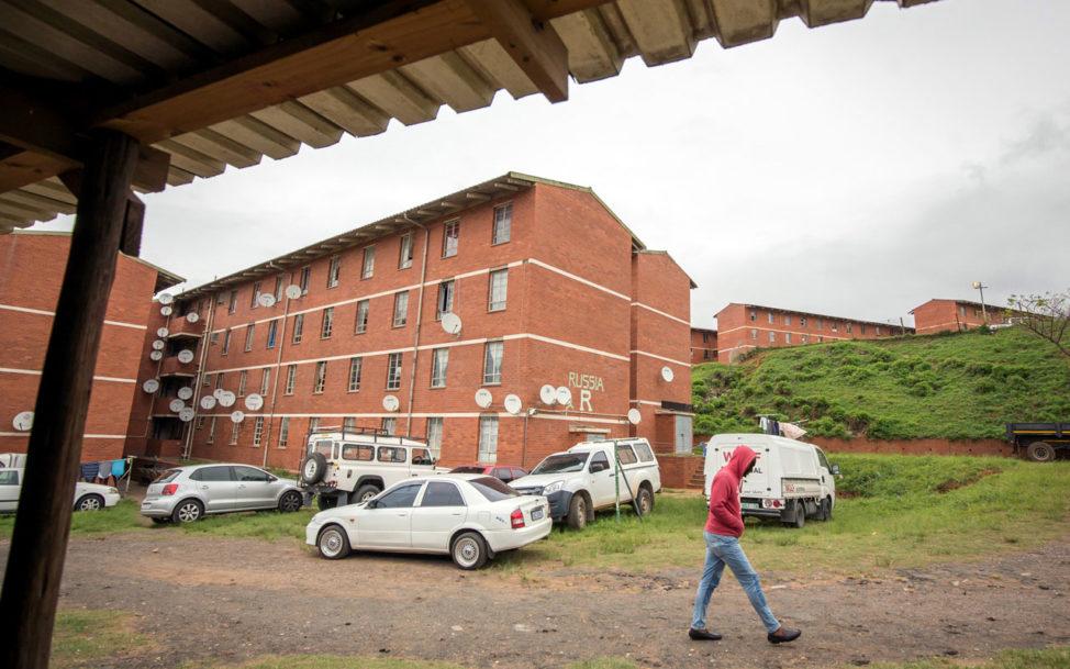 ZUMA: Succession Battle Hots Up in KwaZulu-Natal