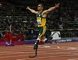 Supreme Court Ups Pistorius Jail-term to 13 years, 5 months