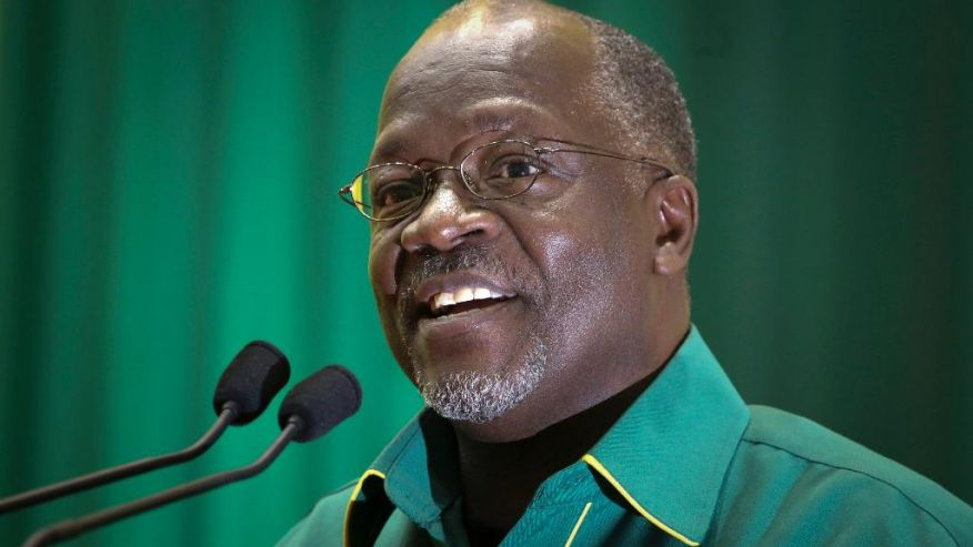 Tanzania Ponders Public-Private Dialogue to Grow Economy