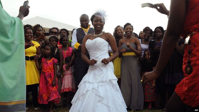 Feminist Vengesai Wants Bride Price Outlawed