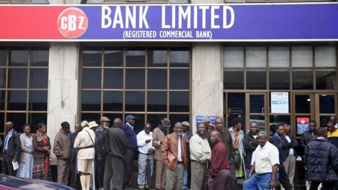 Economy Tops Challenges as Mnangagwa Takes Over
