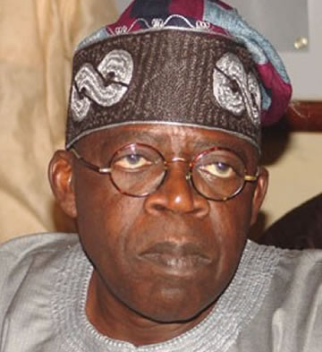 PDP Condoles with Tinubu on Son's Demise