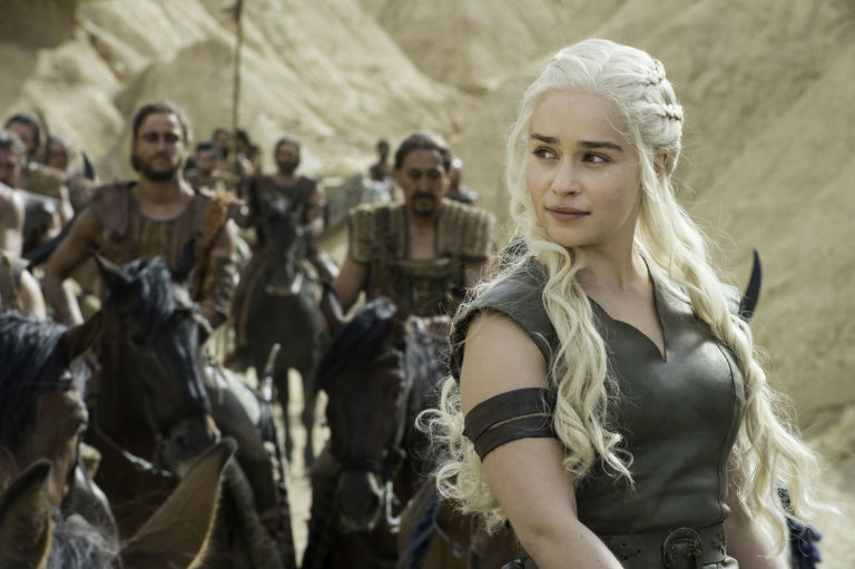 'Zimbabwe has more plot twists than Game of Thrones'