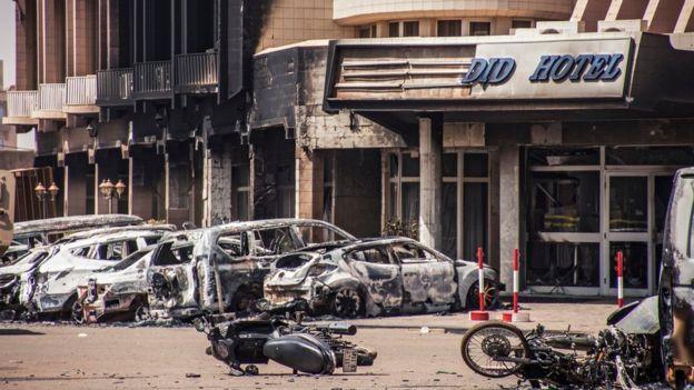 Burkina Faso: Islamist Militants' New Haven in the Sahel