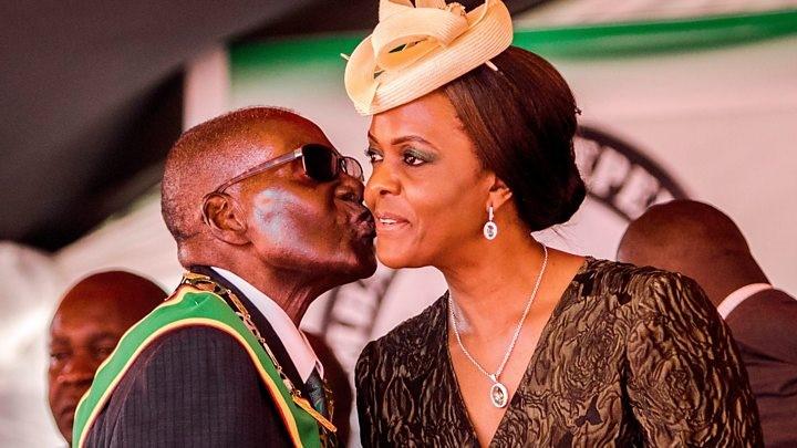Zimbabweans Hopeful of Mugabe's Impeachment Today