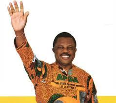 How APGA's Obiano Won Anambra Again