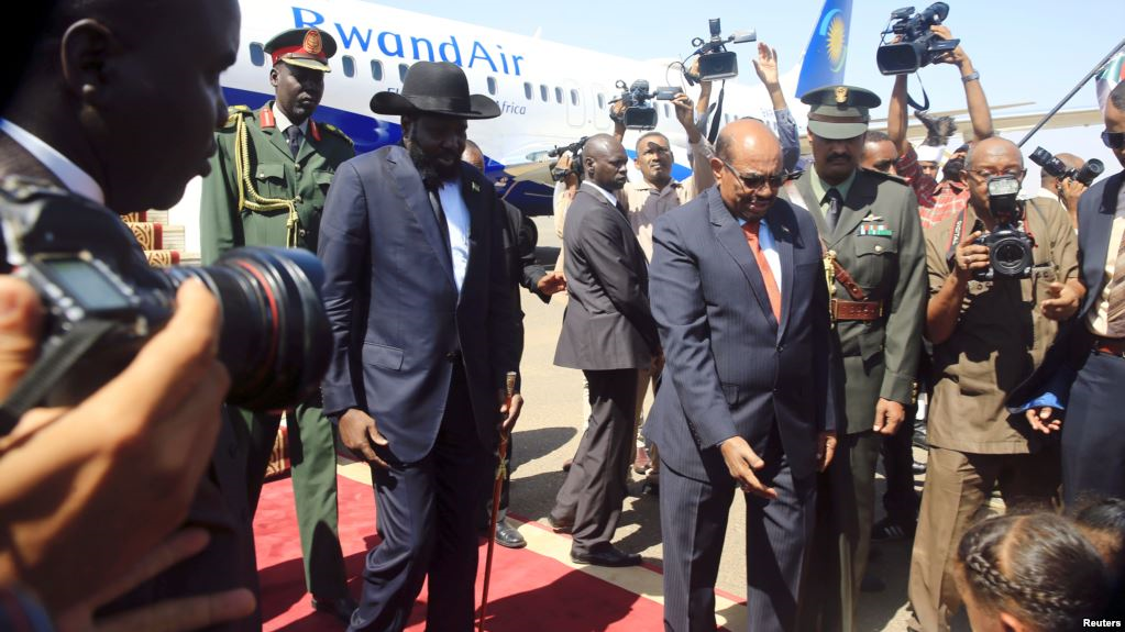 Govts of Sudan, South Sudan Ponder Economic Growth