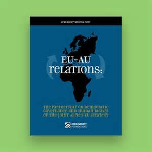 5th EU-AU summit Opens in Abidjan on Tuesday