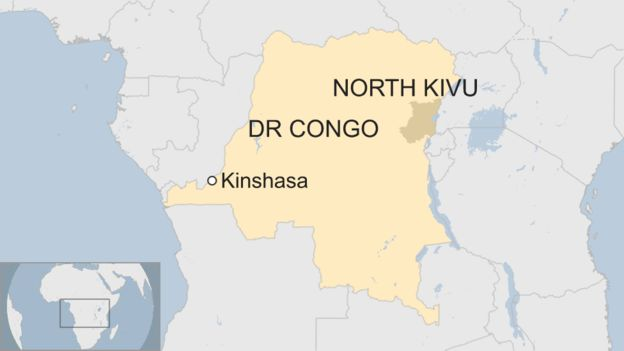 Congo Crisis: UN Peacekeepers Killed in Attack