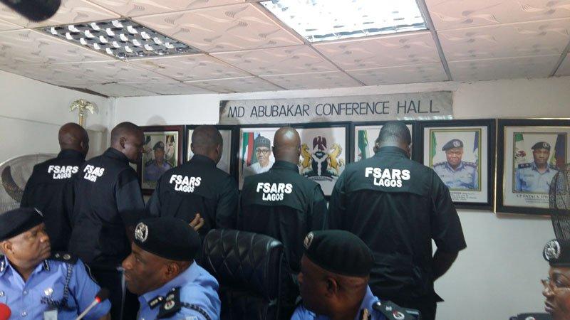 Nigeria: Atiku Wants Complaints About SARS Addressed