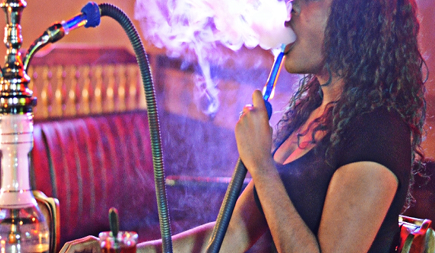 Kenya Govt. Bans Sale, Smoking of Shisha Over Health Reasons