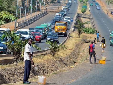 APC's shambolic policies caused fuel crisis, hardship for Nigeria, says PDP