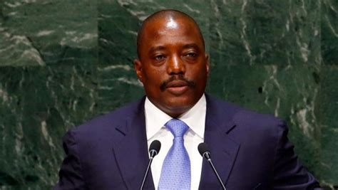 Attack on Kabila's home may be more political than theft