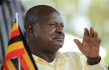 Uganda Ruling Party Pushes to Make Museveni Life President