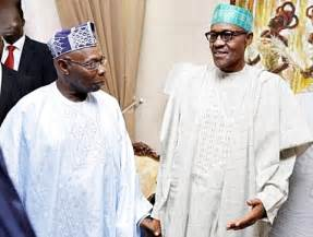 Like Obasanjo, Buhari doesn't know his real age