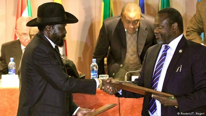 Hopes high as South Sudan ceasefire comes into effect
