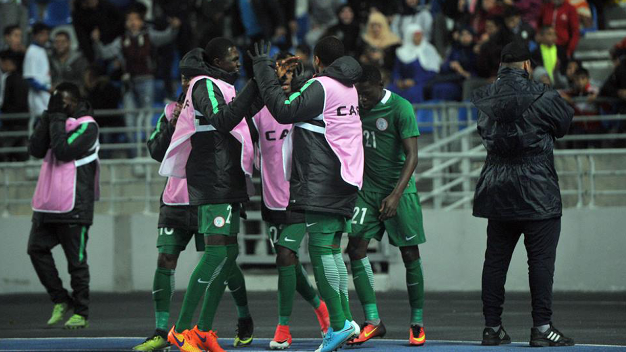 Libya and Nigeria reach CHAN quarter-finals