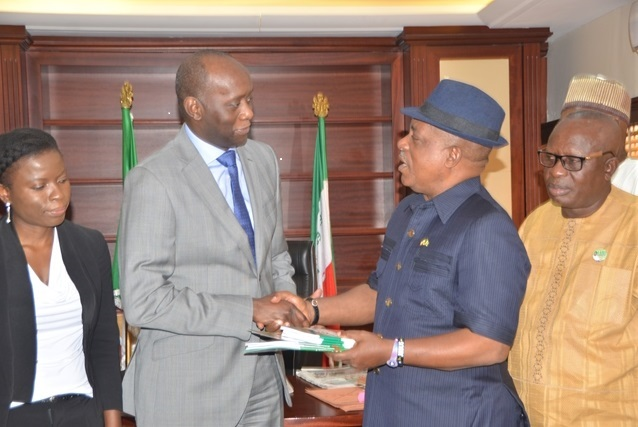 APC not Sincere with Restructuring, Says PDP as UN visits party's Secretariat