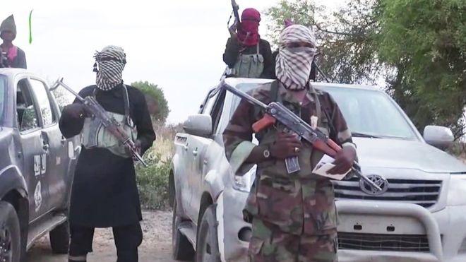 Boko Haram Attacks Progressive in 2016, 2017—BBC Report