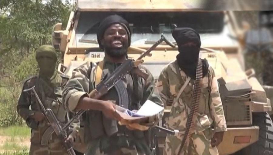 NIGERIA: BOKO HARAM TERRORISTS KILL 5 IN ADAMAWA