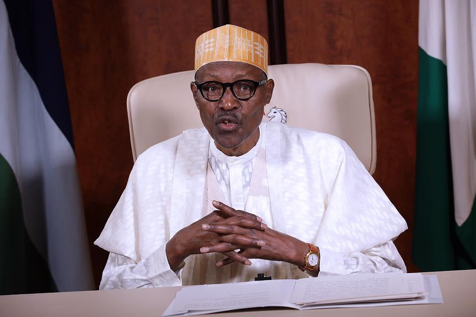 Nigerians are impatient people, says President Buhari