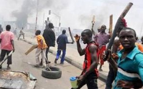 BUHARI FAILS TO VISIT BENUE OVER BREAKOUT OF VIOLENCE