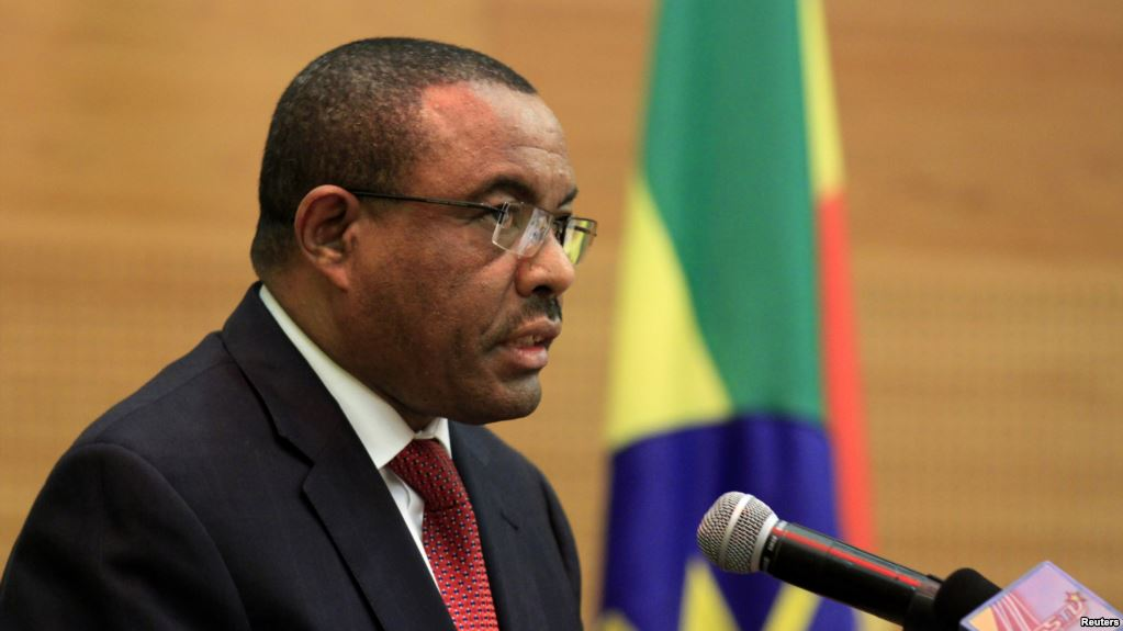 Ethiopia Denies Holding Political Prisoners, Restates Pardon for Opposition Members
