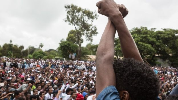 Ethiopia May Release Over 1000 Political Prisoners, Shut Prison Facility