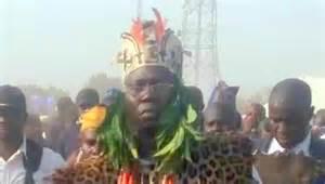 Nigeria: Cultural History Behind Aare Ona Kakanfo; PDP Congratulates Otunba Gani Adams