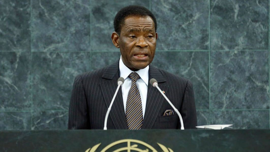 Coup to Oust Nguema of Equatorial Guinea Fails