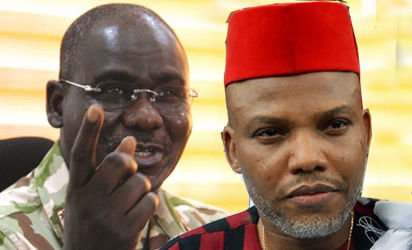IPOB Leader, Kanu, not in Army Custody, says  Nigerian Court