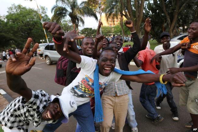 Democracy Rating: Zimbabwe Party Free Now, Says Freedom House