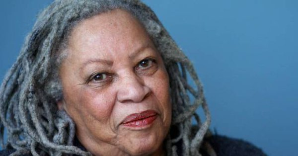 As Toni Morrison turned 87 today: Remembering her Power of Language