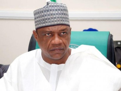 FG Lied, No Abducted Schoolgirl Rescued Yet – Yobe governor, Gaidam