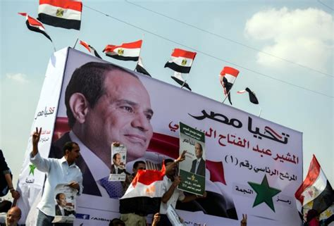Observers write-off Egypt's Presidential Poll as 'not free and fair'