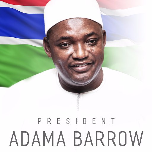 Barrow Takes Gambia Back to Commonwealth