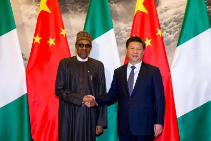 Nigeria-China Relations Flourishing,Trade Stood at 13.78billion USD in 2017—Chao