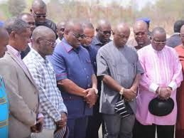 WHY WIKE'S N200 MILLION DONATION TO BENUE IDP IS NOT A DISSERVICE TO RIVERS PEOPLE