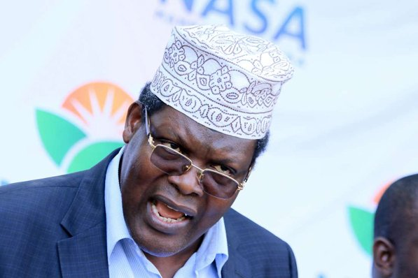 Kenya's Opposition Figure, Miguna, 'Deported' to Canada
