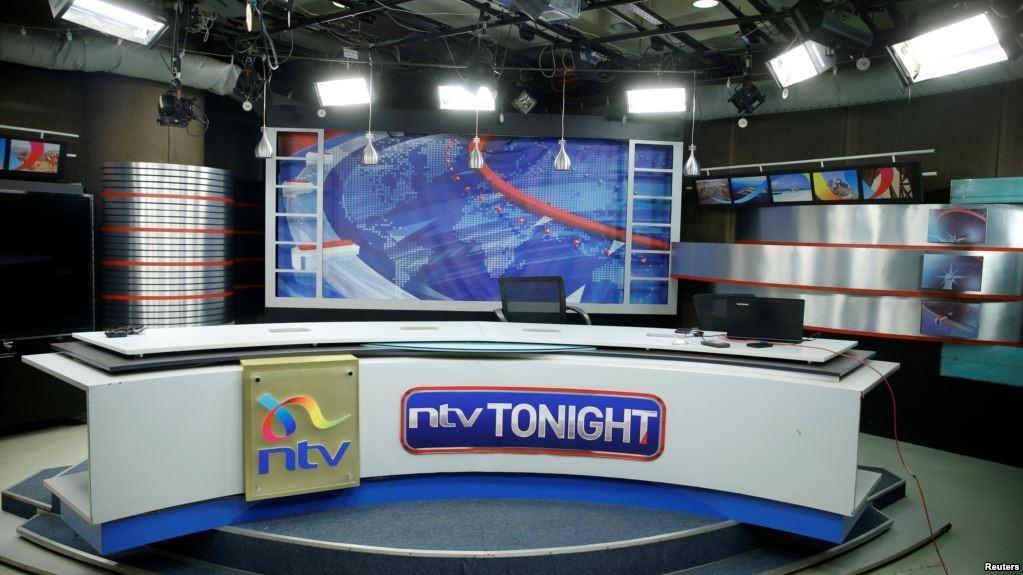 Kenya Court suspends ban on 3 TV Stations over Odinga 'inauguration'