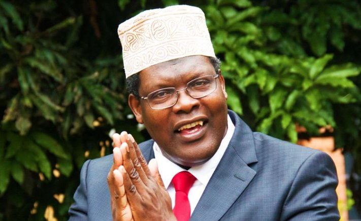 Kenyan court orders return of opposition figure, Miguna Miguna