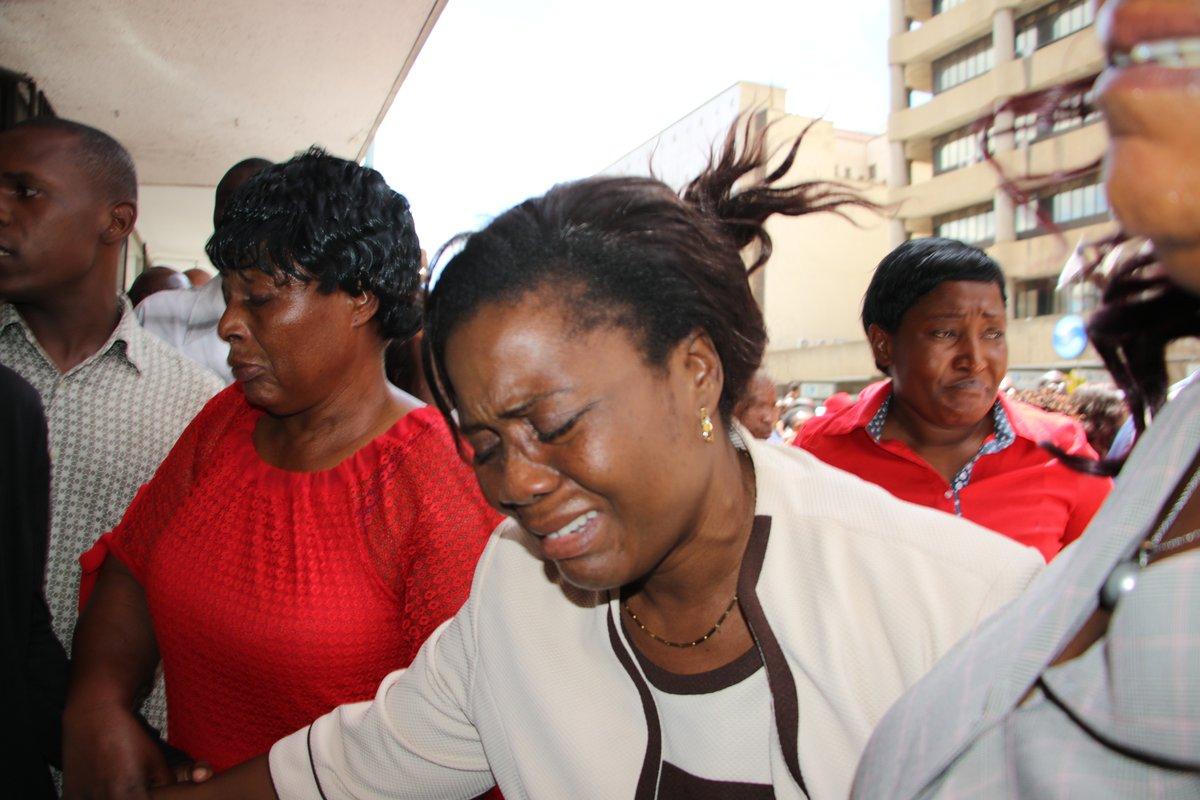 Rest in Power, Tsvangirai: How Zimbabweans, others mourn opposition hero
